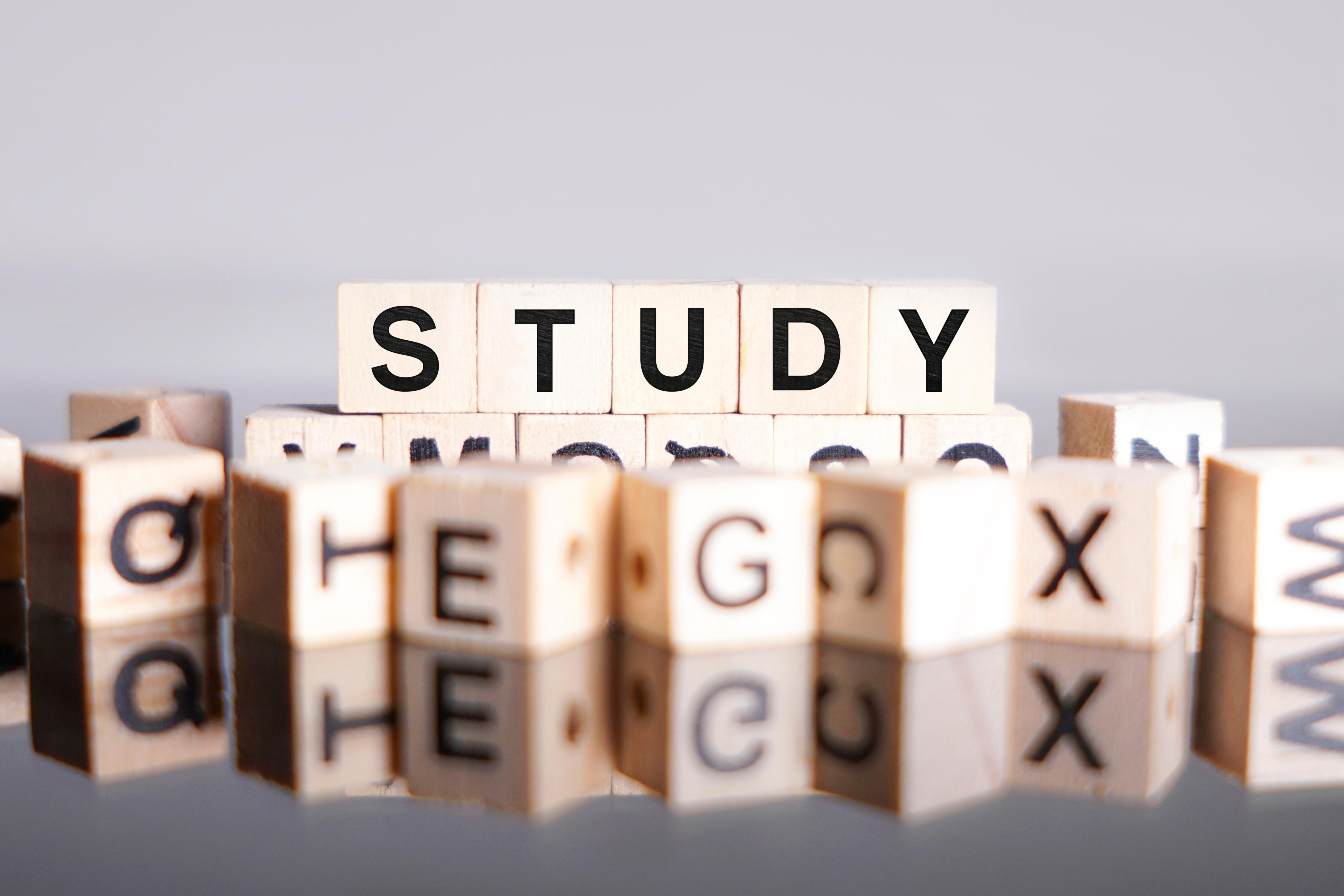 category-study