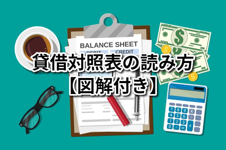 貸借対照表