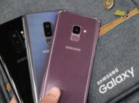 GalaxyS9ケース