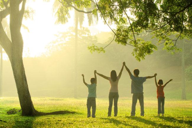 GWに予定なし! 手軽に家族旅行&非日常気分を味わうアイデア10