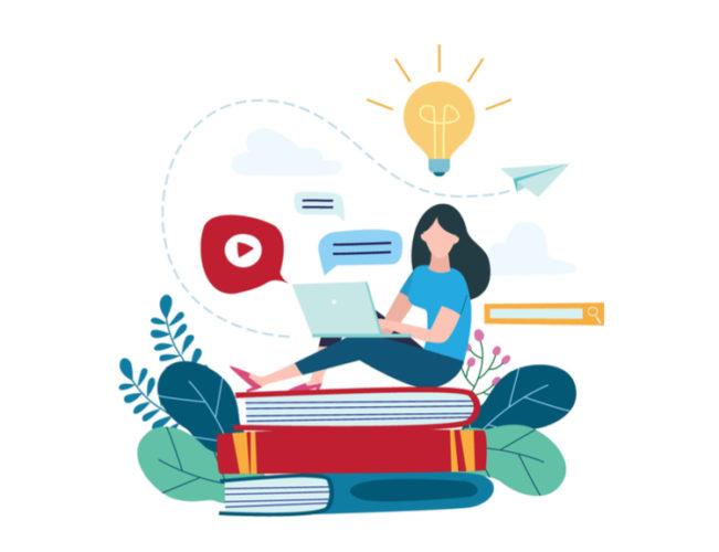 オンライン英会話 教材 学習