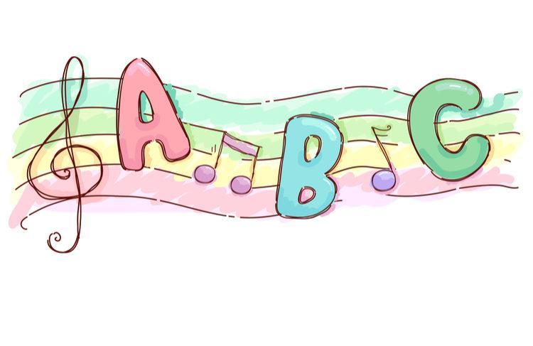 英語 音楽