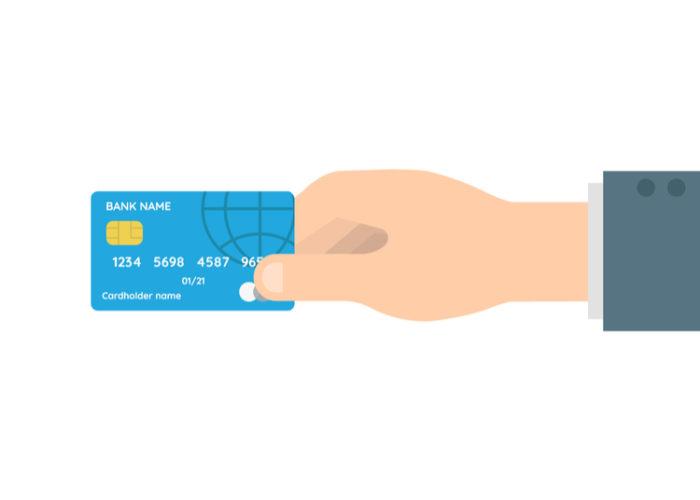 オンライン英会話 クレジットカード