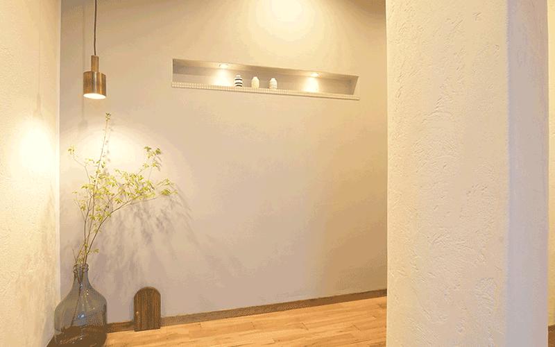 長く漆喰を楽しむために知りたい!漆喰壁の基本的なお手入れ方法!