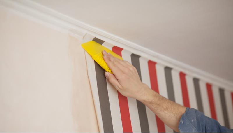 DIYで内壁をイメチェン!目的別に素材を使い分け