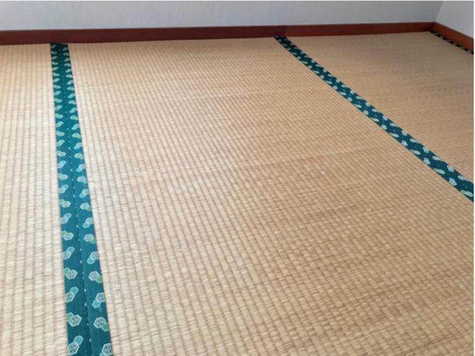 和室の畳をフローリングにするには?