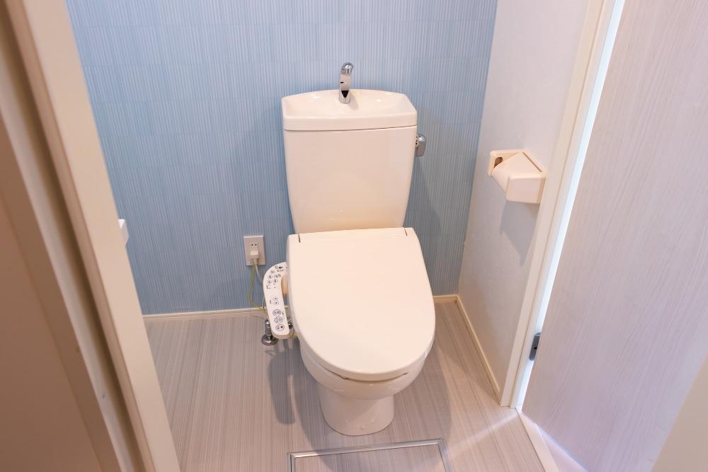 トイレの壁をDIYしたい!その種類と特徴を詳しく