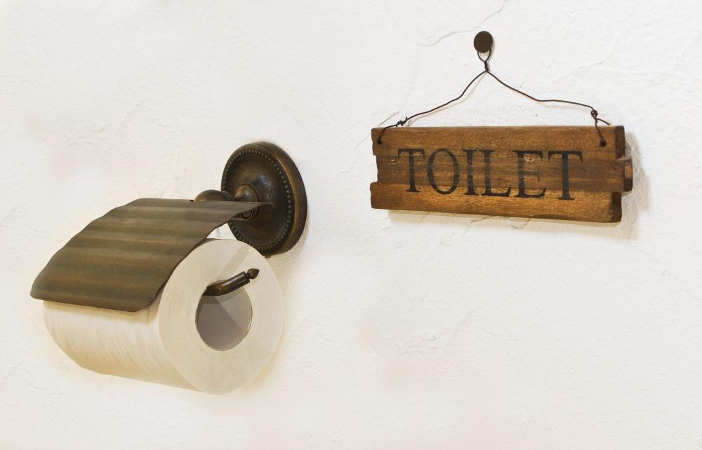 トイレの壁を漆喰にしたい!その特徴とメリット・デメリットを解説