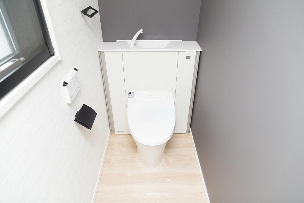 トイレの壁を漆喰でDIYしたい!その手順と注意点を解説